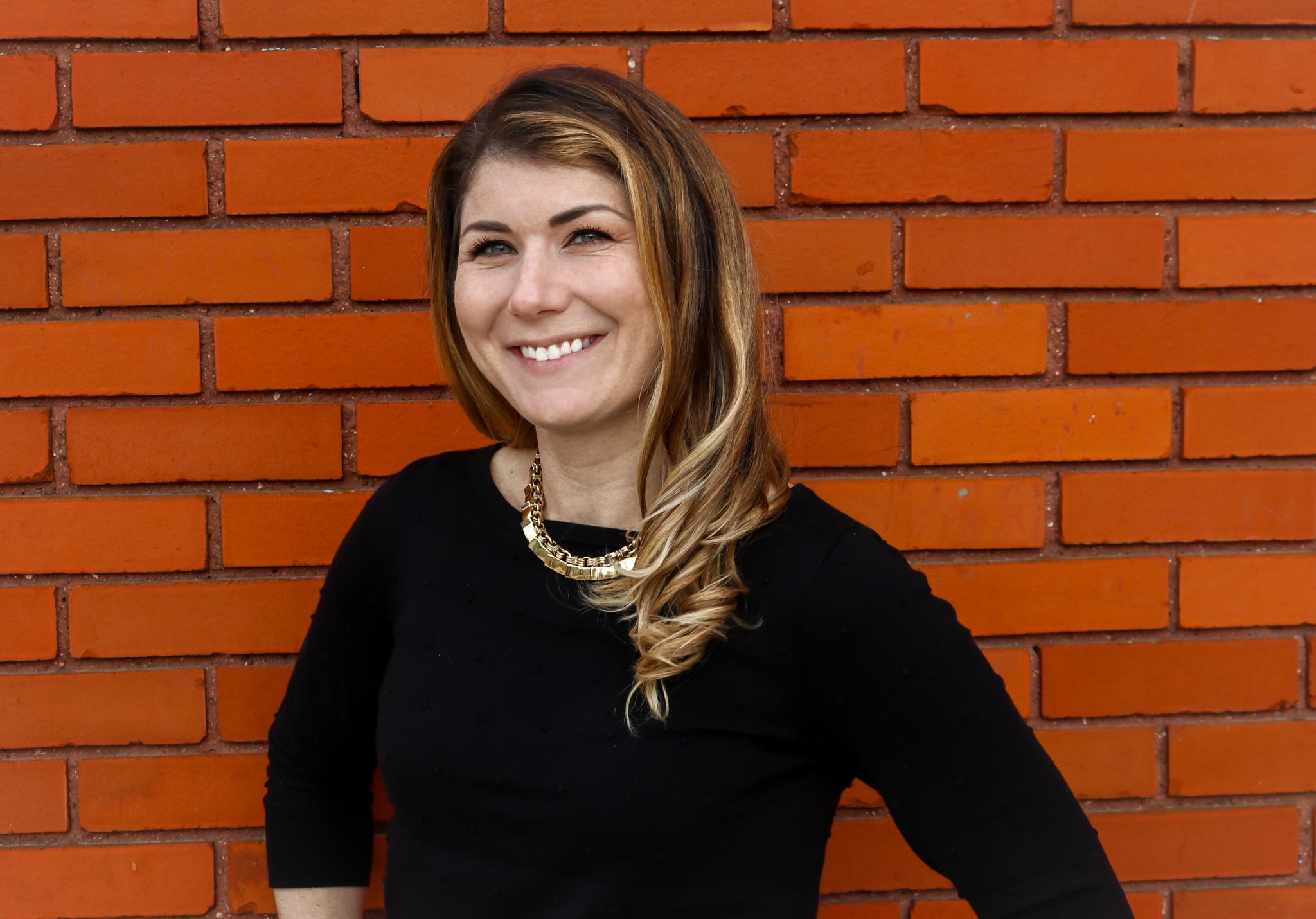 Nicole Staff Headshot