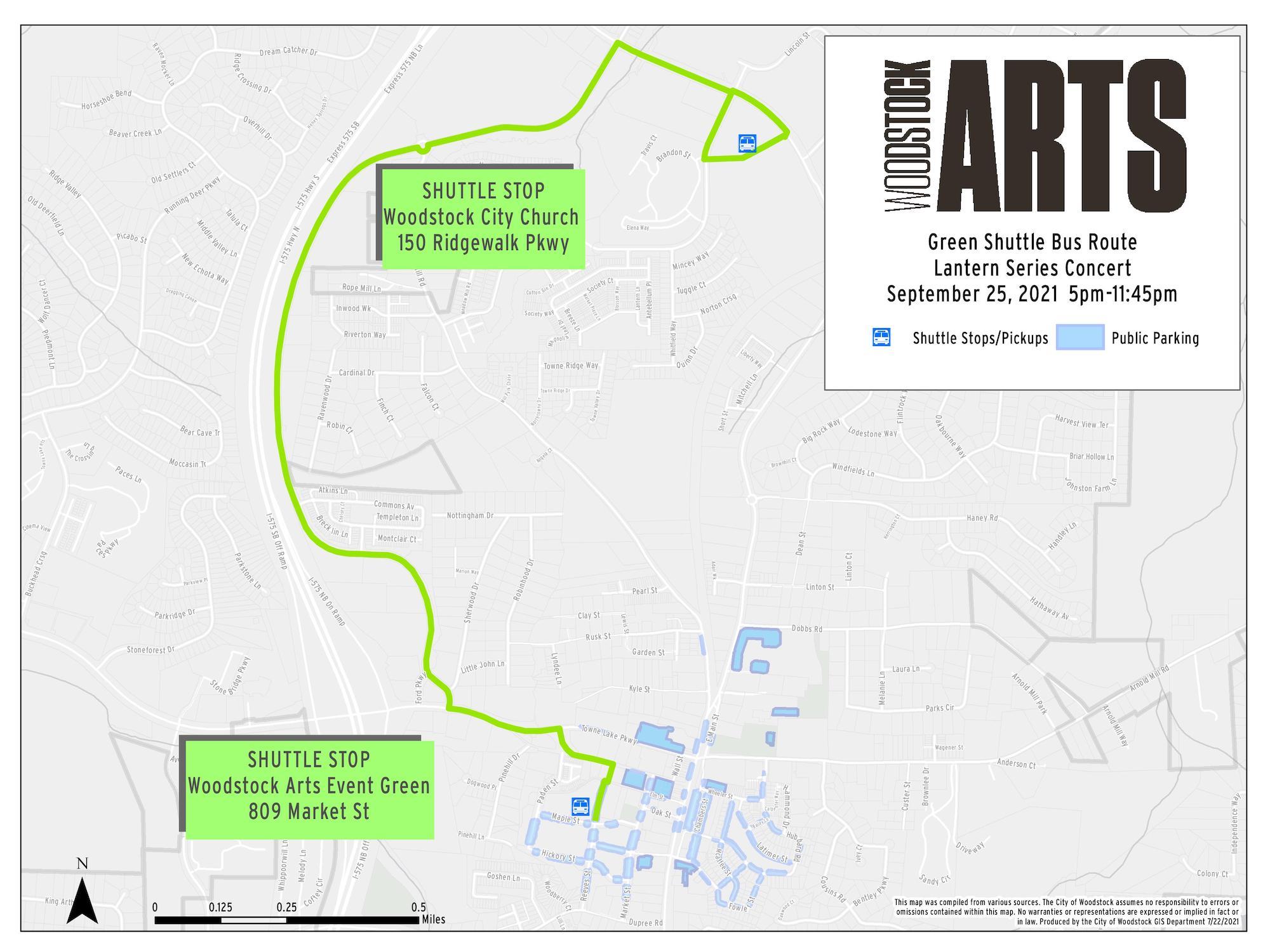 The Black Market Trust Shuttle Map 9:25:21